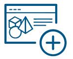 Icon > 3DEXPERIENCE® PLM Collaboration Services > CATIA V5 Design > Dassault Systèmes®